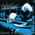 Desaster - Tyrants Of The Netherworld