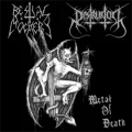 Destruktor - Metal of Death
