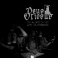 Deus Otiosus - Too Maimed to Use - Live in Svendborg