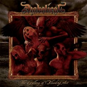 Diabolical - The Gallery of Bleeding Art