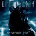 Dimmu Borgir - Stormblast (Remastered)