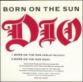 Dio - Born On The Sun