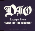 Dio - Excerpts From: Lock Up The Wolves