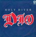 Dio - Holy Diver (Single)