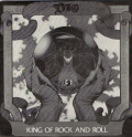 Dio - King of Rock and Roll