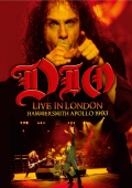 Dio - Live In London, Hammersmith Apollo 1993