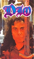 Dio - Live in Concert