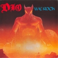 Dio - We Rock (Single)