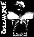 Discharge - Hatebomb