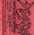 Disgorge - Cognitive Lust of Mutilation