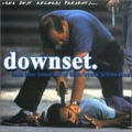Downset. - Code Blue Coma