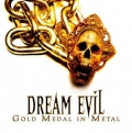 Dream Evil - Gold Medal In Metal