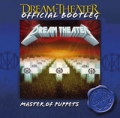 Dream Theater - Master Of Puppets