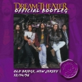 Dream Theater - Old Bridge,New Jersey 12/14/96