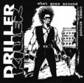 Driller Killer - What goes around comes around