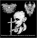 Drowning the Light - Drowning in the Vampyric Sacrament of the Immortals