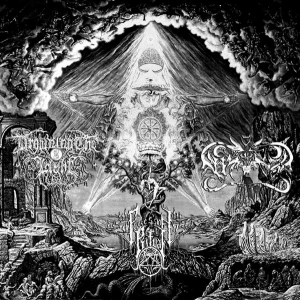Drowning the Light - Nihasa  / Drowning the Light  / Possession Ritual