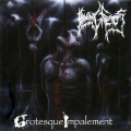 Dying Fetus - Grotesque Impalement