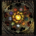 Edge Of Sanity - When All Is Said - The Best of Edge of Sanity