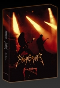 Emperor - Live Inferno (Boxed Set)