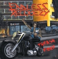 Endless Recovery - Thrash Rider