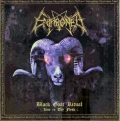 Enthroned - Black Goat Ritual: Live in thy Flesh