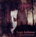 Enthroned - Regie Sathanas (A Tribute to Cernunnos)