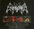 Enthroned - The Blackened Collection