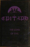 Epitaph (olasz) - The Lord Of Evil