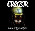 Erazor - Cause of Nyctophobia