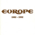 Europe - Best Of... 1982-1992