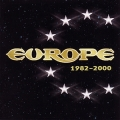 Europe - Best Of... 1982-2000