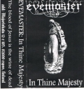 Evemaster - In thine majesty