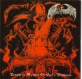 Evil Incarnate - Blackest Hymns of God's Disgrace