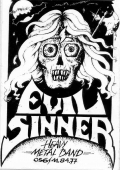 Evil Sinner - Merciless