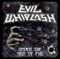 Evil Whiplash - Under the Sign of Evil