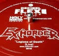 Exhorder - Legions of Death (live)