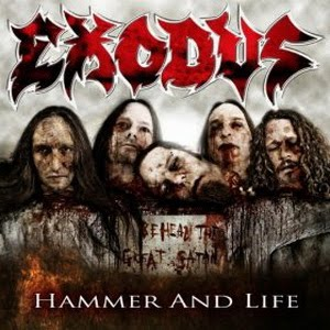Exodus - Hammer and Life