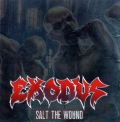 Exodus - Salt the Wound