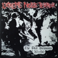 Extreme Noise Terror - The Peel Sessions '87-'90