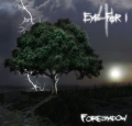 Eye for I - Foreshadow