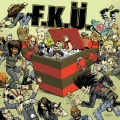 F.K.Ü. - Horror Metal Moshing Machine