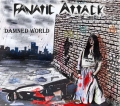 Fanatic Attack - Damned World