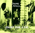 Fanatic Attack - Fight for a Lie