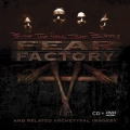 Fear Factory - Bite the Hand That Bleeds and Related Archetypal Imagery