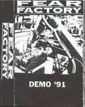 Fear Factory - Demo 91
