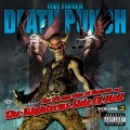 Five Finger Death Punch - The Wrong Side Of Heaven And The Righteous Side Of Hell vol.2