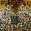 Forbidden - Distortion