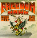 Freedom Hawk - Live @ The Jewish Mother