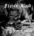 Frozen Blood - Night of Wolves